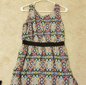 Xhiliration Dress